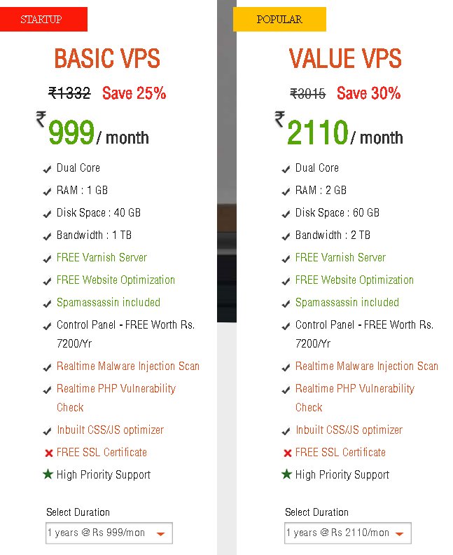 Linux VPS hosting 1